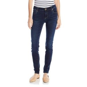 Kut From The Kloth Toothpick Skinny Jeans Size 8